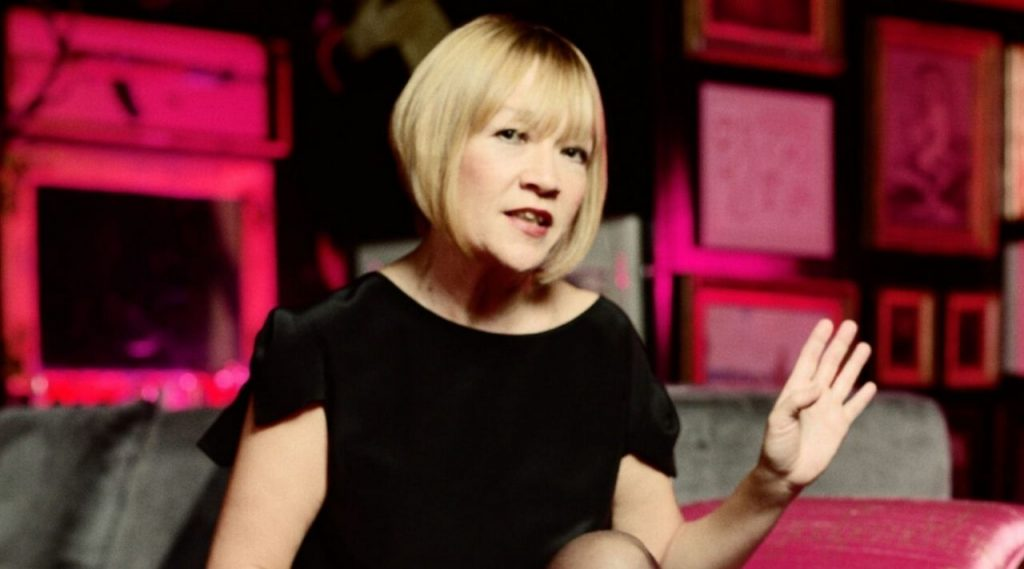 Make Love Not Porn with Cindy Gallop